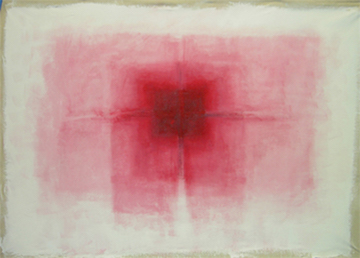 claire giblin artist contemporary abstract large format